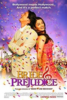 Bride & Prejudice on-line gratuito