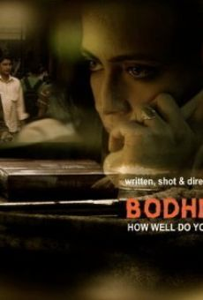 Ver película Bodhisattva