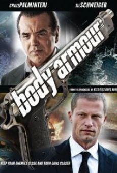 Ver película Body Armour