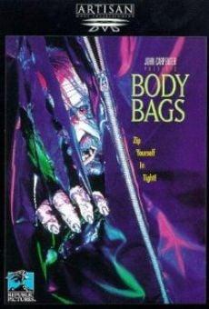 Ver película Body Bags