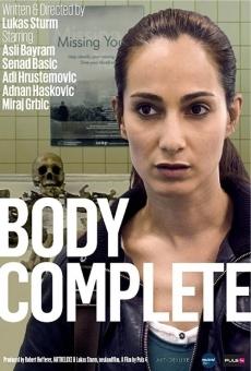 Ver película Body Complete