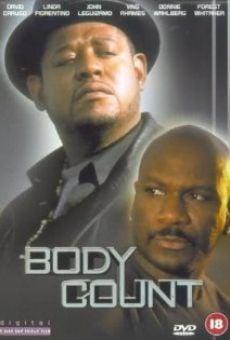 Ver película Body Count
