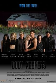 Película: Body Keepers