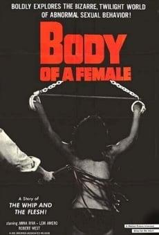 Body of a Female online kostenlos