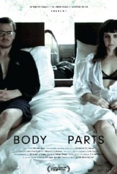 Body Parts online