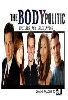 Ver película Body Politic