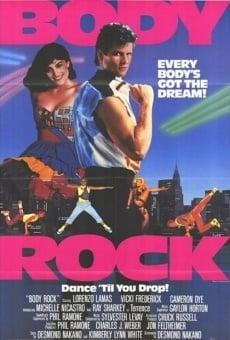 Ver película Body rock