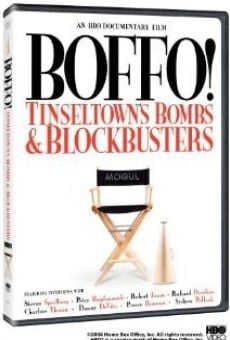 Boffo! Tinseltown's Bombs and Blockbusters online kostenlos