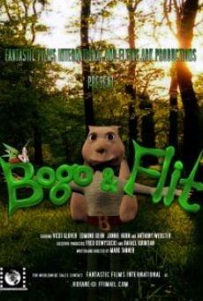 Ver película Bogo & Flit