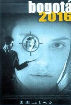 Ver película Bogotá 2016