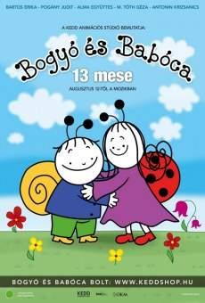Ver película Bogyó és Babóca - 13 mese