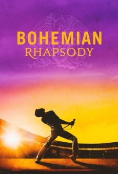 Bohemian Rhapsody online streaming
