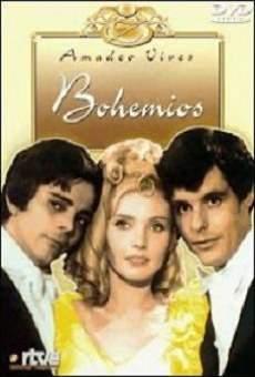 Ver película Bohemios