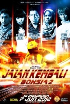 Ver película Bohsia 2: Jalan Kembali