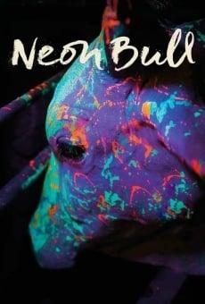 Ver película Boi neon