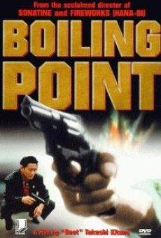 Ver película Boiling Point
