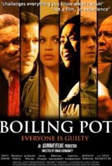 Ver película Boiling Pot