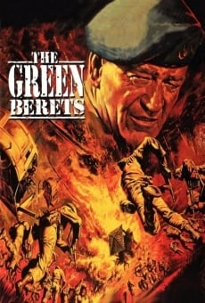 The Green Berets on-line gratuito