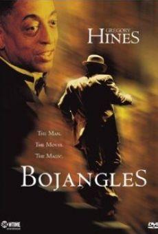 Ver película Bojangles