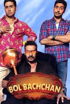 Ver película Bol Bachchan