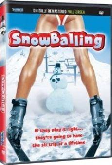 Ver película Bolas de nieve