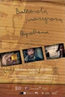 Ver película Bolboreta, Mariposa, Papallona