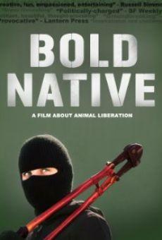 Ver película Bold Native