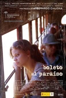 Ver película Boleto al paraíso
