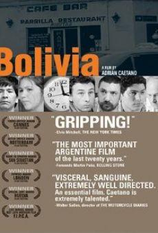 Ver película Bolivia
