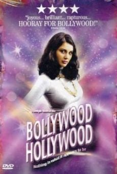 Bollywood / Hollywood on-line gratuito