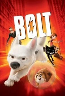 Ver película Bolt