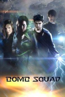 Película: Bomb Squad