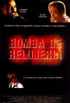 Ver película Bomba de relojería