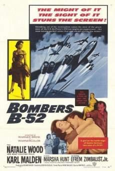 Ver película Bombarderos B-52
