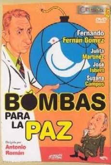 Bombas para la paz on-line gratuito
