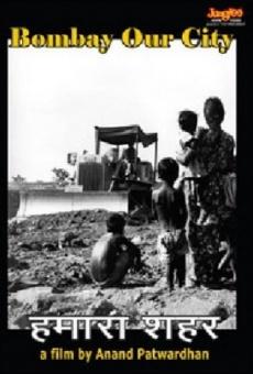 Ver película Bombay: Our City