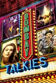 Bombay Talkies online free