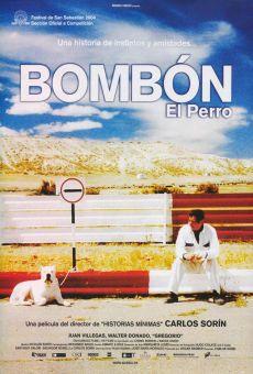 Ver película Bombón, el perro