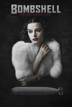 Bombshell: The Hedy Lamarr Story on-line gratuito