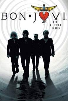 Ver película Bon Jovi: The Circle Tour