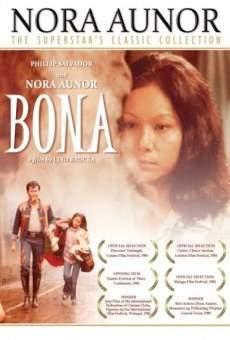Ver película Bona