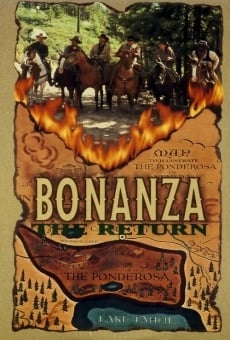 Bonanza: The Return online