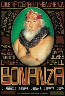 Ver película Bonanza