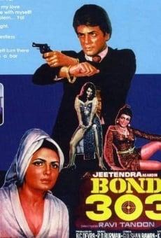 Ver película Bond 303