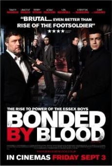 Ver película Bonded By Blood