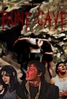Ver película Bone Cave