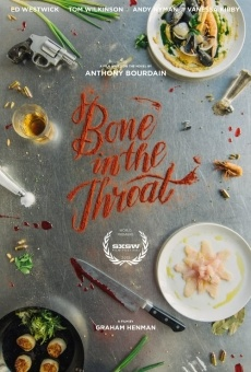 Película: Bone In The Throat