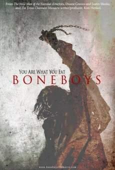 Ver película Boneboys