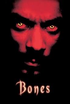 Ver película Bones: el ángel de la oscuridad