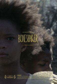 Ver película Boneshaker